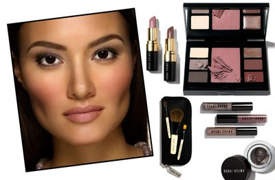 Bobbi Brown Mauve Collection