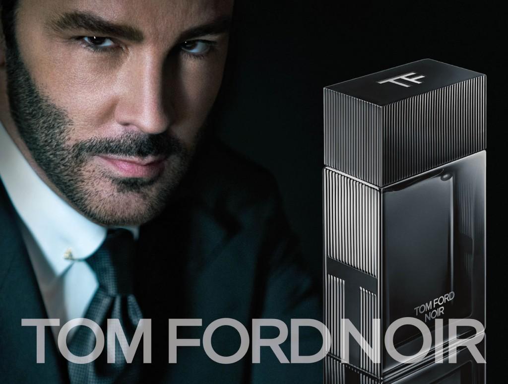 טום פורד נואר קמפיין