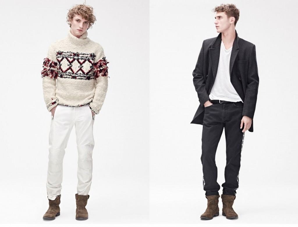 Isabel-Marant-for-HM-men