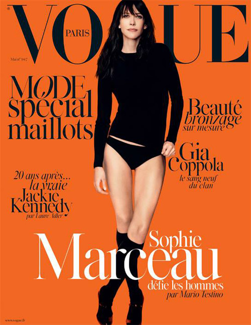 emmanuelle_alt_vogue_paris_cover_sophie_marceau_mario_testino_may_2014