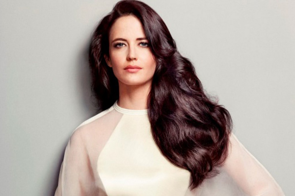 Eva-Green-for-LOreal-Professional