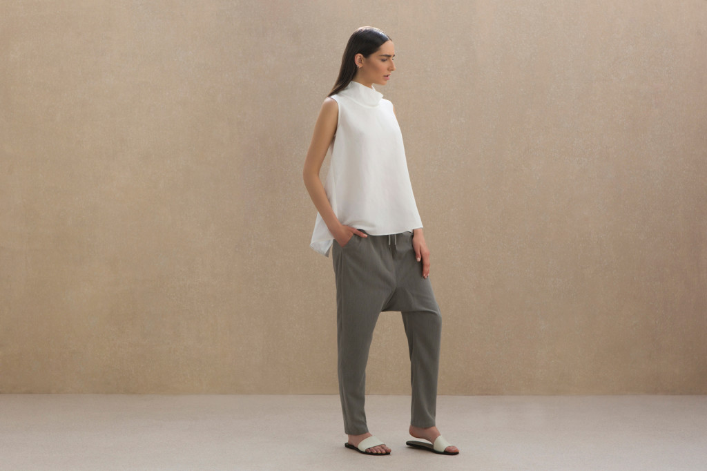 רונן חן לימיטד קיץ 2015 צילום גיא כושי ויריב פיין מחיר חולצה 470 שח מכנסיים 690 שח