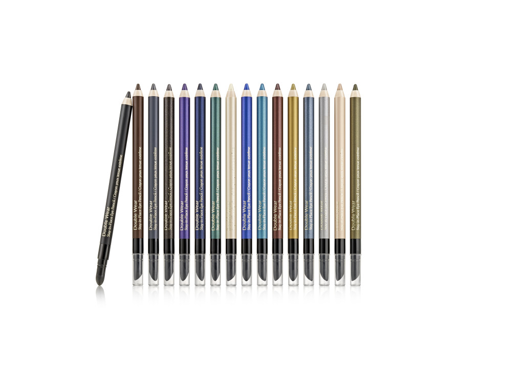 Double Wear Stay-in-Place Eye Pencil 135 שח