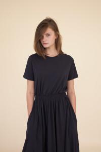 קאריןאיי קיץ 16 צילום אסף עייני שמלת גומי במותן 750 שח