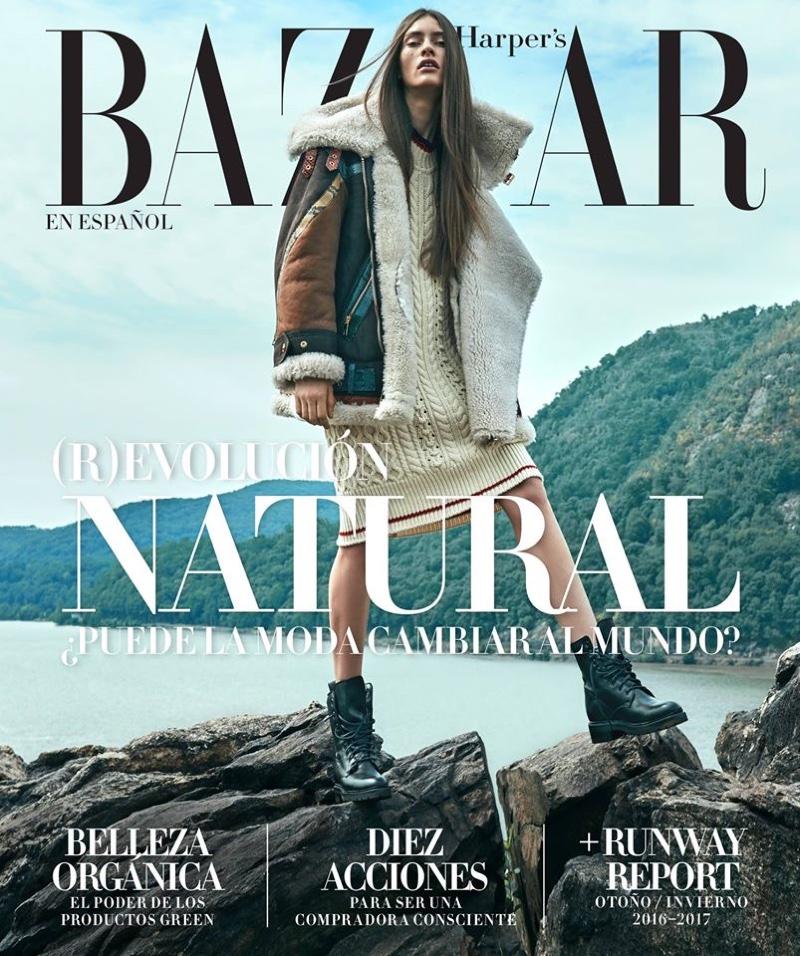 Marine-Deleeuw-Harpers-Bazaar-Mexico-2016-Cover-Editorial01