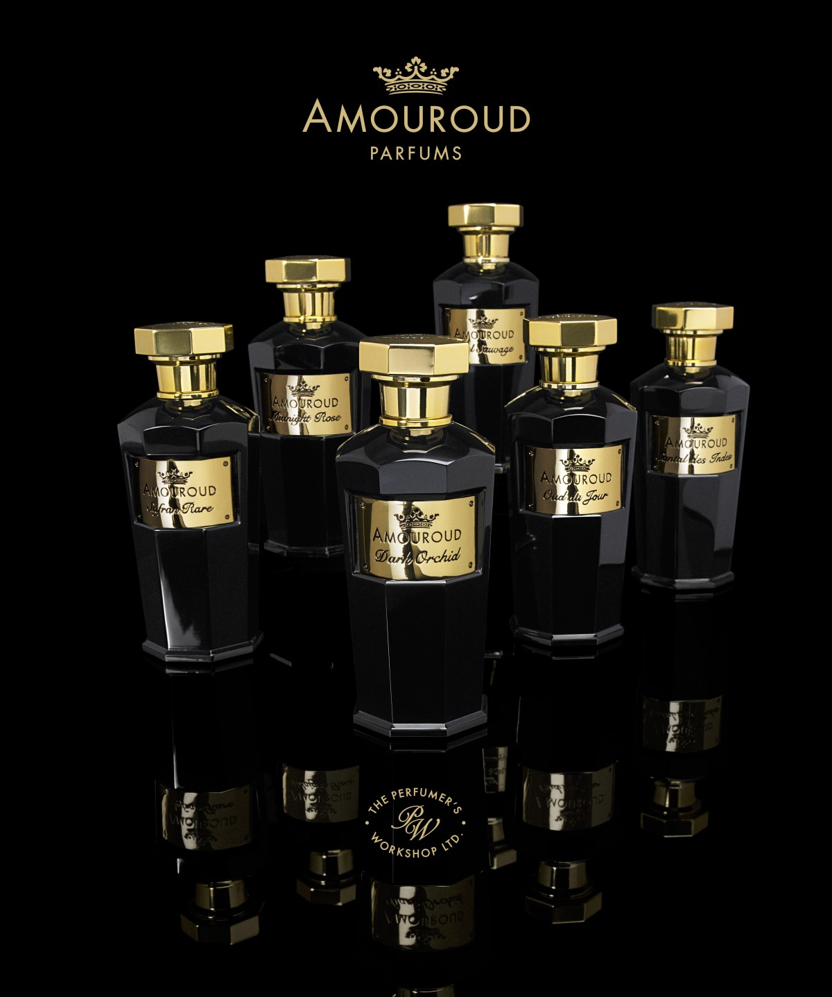 Amouroud Parfums