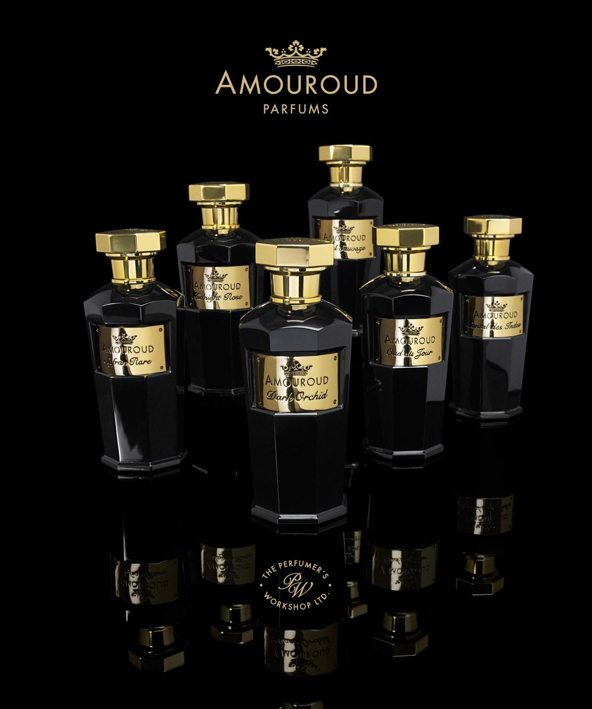 Amouroud Parfums