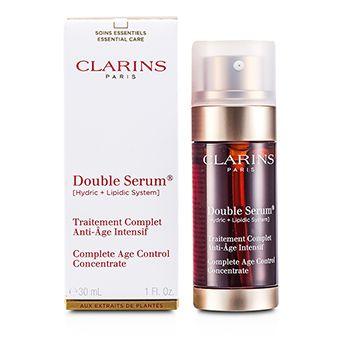 Clarins – Double Serum