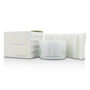 Eve Lom – Cleanser/Cream Demaquillante