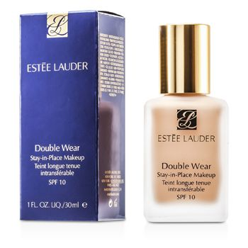 Estee Lauder – Double Wear Stay In Place Foundation 10 SPF