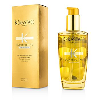 Kerastase Elixir Ultime Beautifying Oil