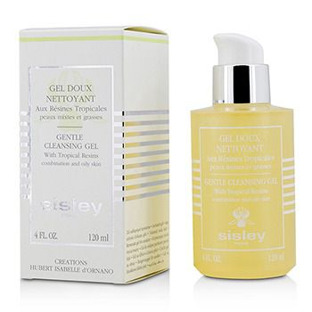 Sisley – Gentle Cleansing Gel