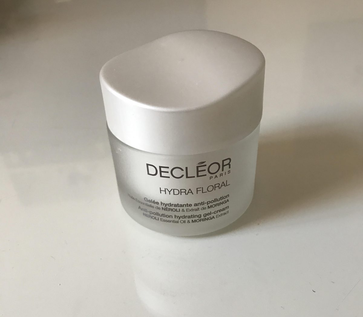 Decléor Anti-Pollution hydrating Gel