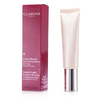 Clarins – Instant Light