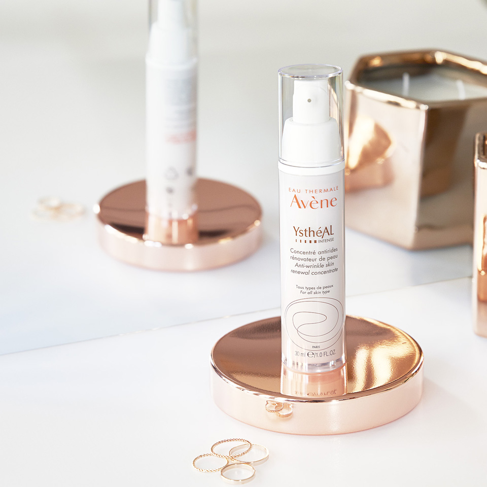 Win: Ysthéal Intense by Avene