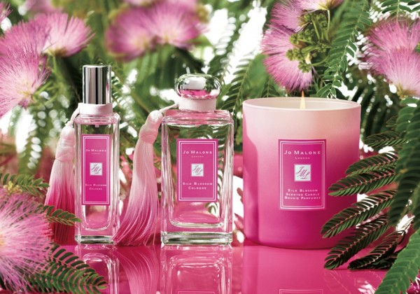 Jo Malone London – Silk Blossom