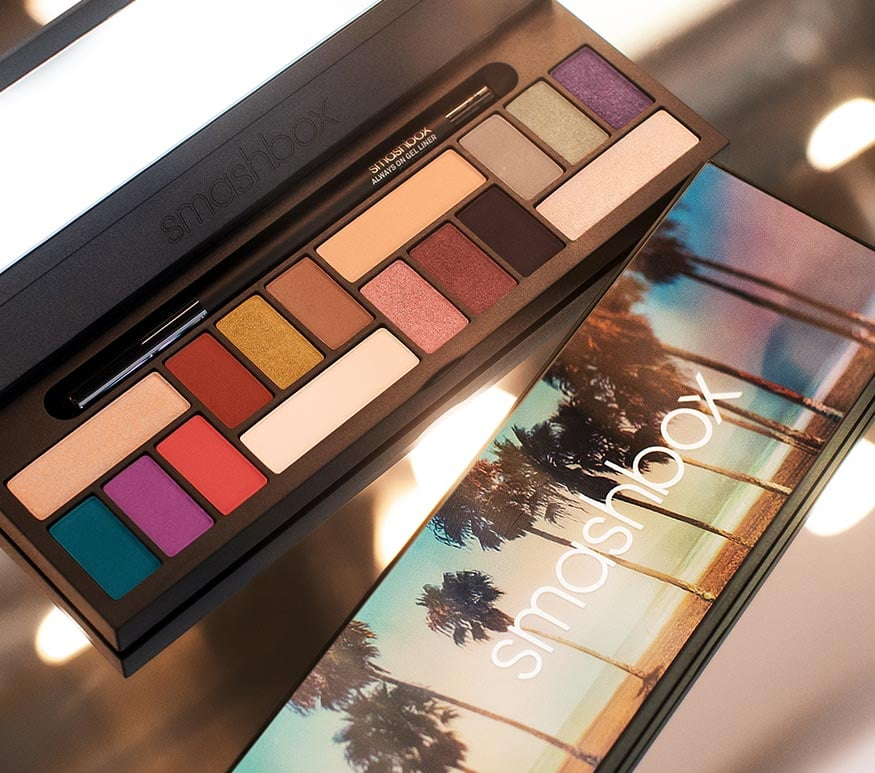 Smashbox L.A Cover Shot Eye Pallete