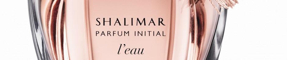 בושם חדש: Shalimar L'Eau Si Sensuelle