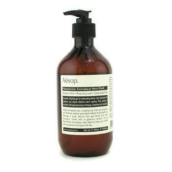 AESOP – Resurrection Aromatique Hand Wash