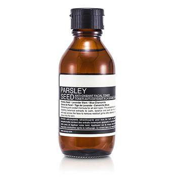 AESOP – Parsley Seed Anti-Oxidant Facial Toner
