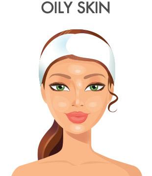 עור שמן: רשימת מוצרי טיפוח מומלצים